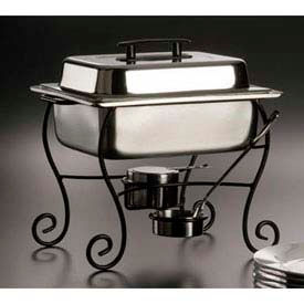 American Metalcraft CUP1 - Stainless Steel Cup, For Chafers