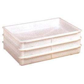 "American Metalcraft DBP1826 - Dough Box / 18"" x 26"" x 3-1/2"" / PTFE Co-Polymer"