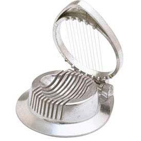American Metalcraft ES474 - Egg Slicer, Die Cast Aluminum, Oval Or Round Slices