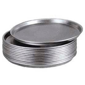 "American Metalcraft HA2014 - Pizza Pan, Tapered/Nesting, 14"" Diameter, 1/2"" Deep, Solid"