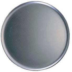 """American Metalcraft HACTP20 - Pizza Pan/Waiters Tray, Coupe Style, 20"""", Solid"""