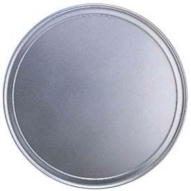 """American Metalcraft HATP23 - Pizza Pan/Waiters Tray, Wide Rim, 23"""", Solid"""
