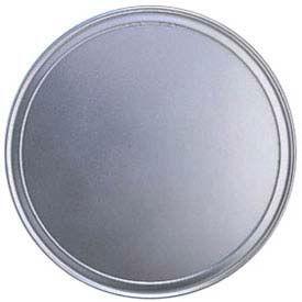 "American Metalcraft HATP6 - 6"" Solid, Pizza Pan, Wide Rim"