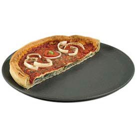 """American Metalcraft HCCTP7 - Pizza Pan, Coupe Style, 7"""", Solid, With Hard Coat"""