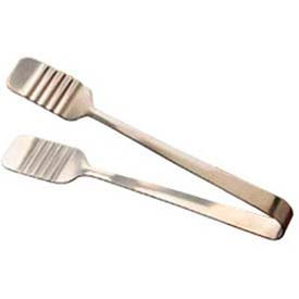"""American Metalcraft IT878 - Pastry/Meat Tong, 9-1/2"""" Long"""