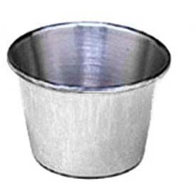 American Metalcraft MB1 - Sauce Cup, 2-1/2 Oz. Capacity, Polished Finish