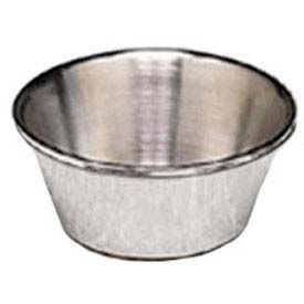 American Metalcraft MB3 - Sauce Cup, 1-1/2 Oz. Capacity, Polished Finish