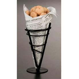 "American Metalcraft MFC2 Mini Fry Basket, 7-1/4"" by"