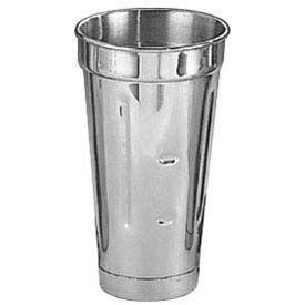 American Metalcraft MM100 - Malt Cup, 32 Oz. Capacity, Stainless Steel