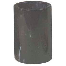 "American Metalcraft MWC59BLACK - Wine Cooler, 7"", Marble, Black"
