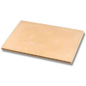 """American Metalcraft PS1416 - Baking Stone, 14"""" x 16"""" x 7/8"""" , No Lead Fire Brick Material"""