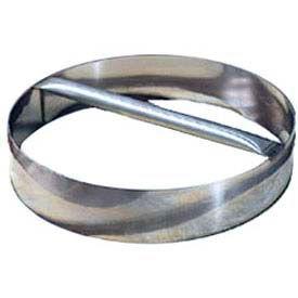"American Metalcraft RDC7 - Dough Cutting Ring, 7"" ID x 3"" High"