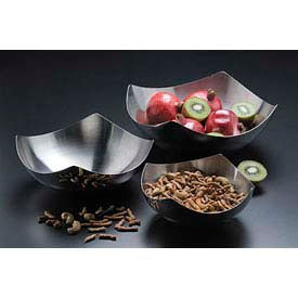 """American Metalcraft SB5 - Bowl, 9"""" x 2-3/4"""", Solid, Without Holes"""