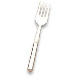 """American Metalcraft SMF100 - Belaire Cold Meat Fork, 10"""" Long, Hollow Handle"""