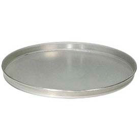"""American Metalcraft T4016 - Pizza Pan, Straight Sided, 16"""" Dia., 1"""" Deep, Solid"""
