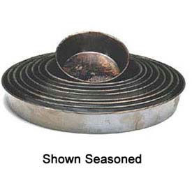 """American Metalcraft T90181.5 - Pizza Pan, Tapered/Nesting, 18"""" Dia., 1-1/2"""" Deep, Solid"""