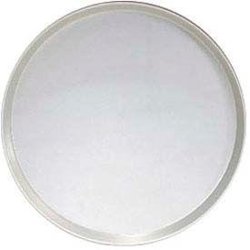 "American Metalcraft TDEP12 - Pizza Pan, Tapered-Nesting,12"" Dia., 1"" Deep, Solid"