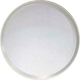 "American Metalcraft TDEP17 - Pizza Pan, Tapered-Nesting,17"" Dia., 1"" Deep, Solid"