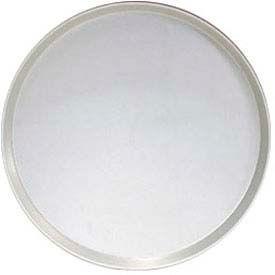 "American Metalcraft TDEP7 - Pizza Pan, Tapered-Nesting,7"" Dia., 1"" Deep, Solid"