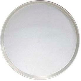 "American Metalcraft TDEP8 - Pizza Pan, Tapered-Nesting,8"" Dia., 1"" Deep, Solid"