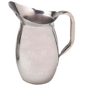 American Metalcraft WP68 Bell Pitcher, 68 Oz. Capacity by