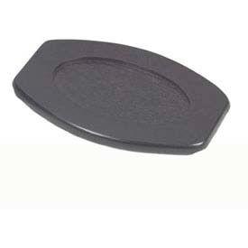 American Metalcraft WPU71 Sizzle Platter Underliner, 11-1/2 x 8-1/4, Wood by