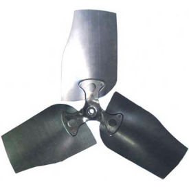 "Airmaster Fan 20"" Stainless Steel Propeller 70842"