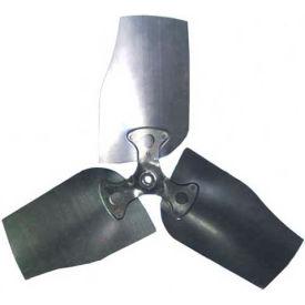 "Airmaster Fan 30"" Stainless Steel Propeller 72401"