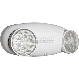 Lithonia ELM2 LED M12 LED Emergency Light w/ Ni-Cad Battery