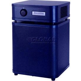 Austin Air HM200 HealthMate Jr. Air Purifier, Cleans Room Up To 700 Sq. Ft., 80 Watts