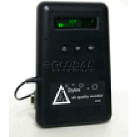 Dylos DC1100 Pro PC Air Quality Monitor, Particle Counter Detects 2 Size Particles, LCD Screen