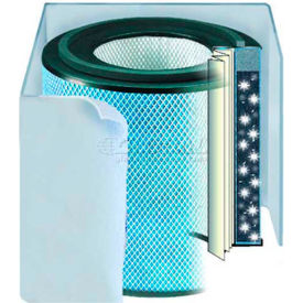 Austin Air FR450 HealthMate Plus Replacement Filter, For Austin Air HealthMate Plus Air Purifier