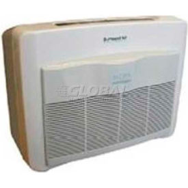 Surround Air Multi-Tech XJ-3000C HEPA & Ionic Air Purifier, Covers Up To 500 Sq. Ft.,