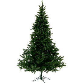 Fraser Hill Farm Artificial Christmas Tree - 12 Ft. Foxtail Pine
