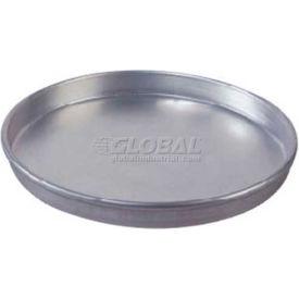 "Allied Metal Spinning CPH17X1 - Cake Pan, 17"" ID x 1"", Straight Sided, 14 Ga. Aluminum"