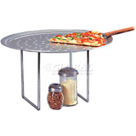 """Allied Metal Spinning TS100 - Pizza Table Stand, 9"""" x 8"""" x 7"""""""