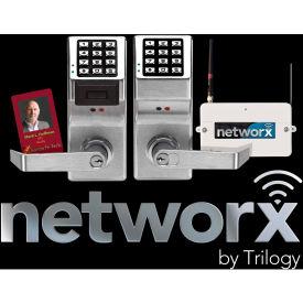 Access Control Equipment Trilogy Networx Ethernet Gateway Al-ime