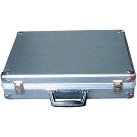 Aluminum Case 184 Aluminum Carry Case - 18 x 13 x 4