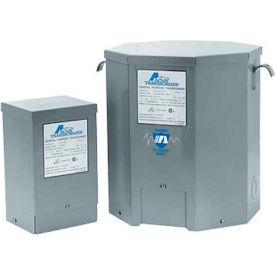 Acme Electric T243571 Buck-Boost Transformers 1 PH, 60 Hz 240 X 480 Primary Volt, 10 KVA