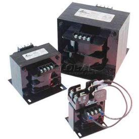 Acme Electric TB181141 TB Series, 50 VA, 120 X 240, Primary Volts, 12/24 Secondary Volts