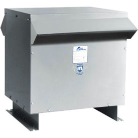 Acme Electric TP533143S 3 Ø, 60 Hz, 480 Delta Primary Volts, 75 W, 208Y/120 Secondary Volts