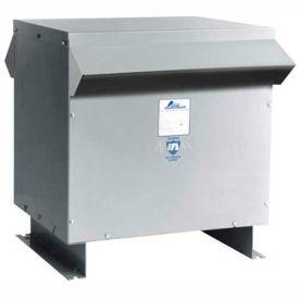 Acme Electric TPC533163S 3 Ø, 60 Hz, 480 Delta Primary Volts, Copper Windings, 150 W