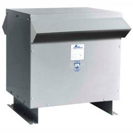 Acme Electric TPNS01533113S K Factor 13, 3 PH, 60 Hz, 480 Delta Primary Volts, 15 W