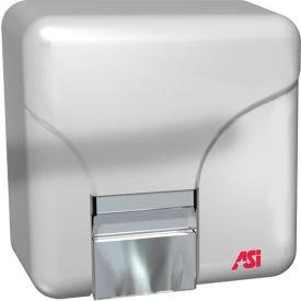 ASI® Porcelair Hand Dryer 110-120V 17 Amps - 0141