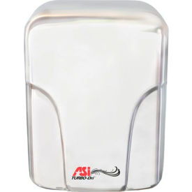 "Stainless Steel Turbo Hand Dryer - 10-1/16""W"
