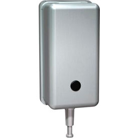 ASI® Vertical Soap Dispenser for Showers - 0346