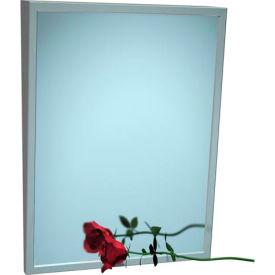"""ASI® Fixed Angle Tilt Mirror - 18""""Wx36""""H - 0535-1836"""