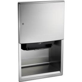 Hand Dryers & Towel Dispensers | Towel Dispensers | ASI® Roval& ...