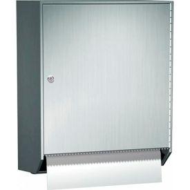 ASI® Mechanical Paper Towel Dispenser - 8522