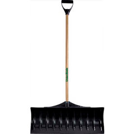 "AMES® Union Tools® 30"" Polyethylene Snow Pusher"